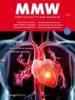 MMW - Fortschritte der Medizin 4/2018