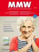 MMW - Fortschritte der Medizin 5/2018