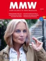 MMW - Fortschritte der Medizin 10/2019