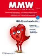 MMW - Fortschritte der Medizin 16/2019