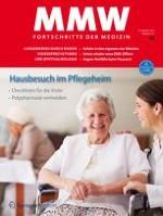 MMW - Fortschritte der Medizin 18/2019