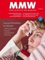 MMW - Fortschritte der Medizin 21-22/2019