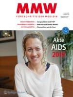 MMW - Fortschritte der Medizin 2/2019