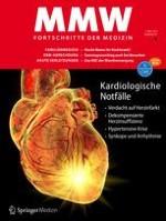 MMW - Fortschritte der Medizin 4/2019