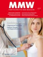 MMW - Fortschritte der Medizin 6/2019