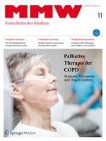 MMW - Fortschritte der Medizin 11/2020
