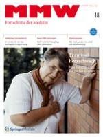 MMW - Fortschritte der Medizin 18/2020