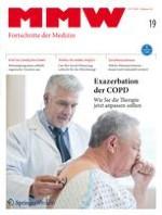 MMW - Fortschritte der Medizin 19/2020