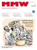 MMW - Fortschritte der Medizin 3/2020