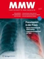 MMW - Fortschritte der Medizin 4/2020