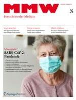 MMW - Fortschritte der Medizin 9/2020