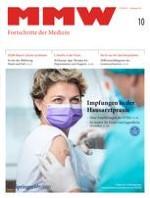 MMW - Fortschritte der Medizin 10/2021