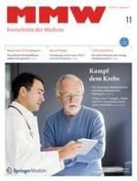 MMW - Fortschritte der Medizin 11/2021