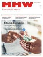 MMW - Fortschritte der Medizin 12/2021