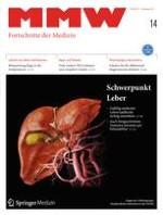 MMW - Fortschritte der Medizin 14/2021