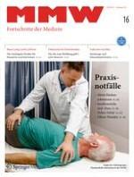 MMW - Fortschritte der Medizin 16/2021