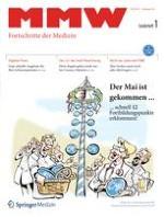 MMW - Fortschritte der Medizin 1/2021