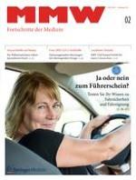 MMW - Fortschritte der Medizin 2/2021