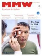 MMW - Fortschritte der Medizin 3/2021
