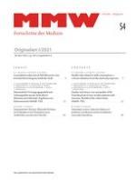 MMW - Fortschritte der Medizin 4/2021