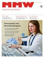 MMW - Fortschritte der Medizin 6/2021