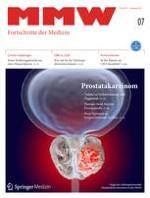 MMW - Fortschritte der Medizin 7/2021