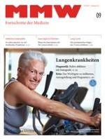 MMW - Fortschritte der Medizin 9/2021