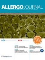 Allergo Journal 5/2014