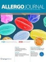 Allergo Journal 4/2016