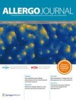Allergo Journal 8/2016
