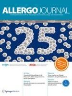 Allergo Journal 7/2017