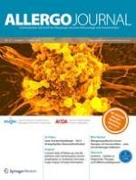 Allergo Journal 1/2018