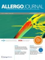 Allergo Journal 5/2018