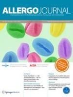 Allergo Journal 2/2019