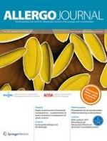 Allergo Journal 7/2019