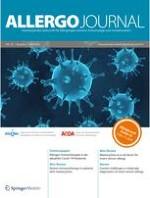 Allergo Journal 3/2020