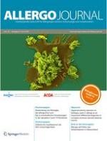 Allergo Journal 4/2020