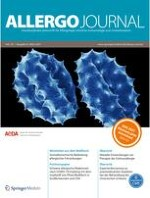 Allergo Journal 2/2021