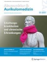 Akupunktur & Aurikulomedizin 3/2016