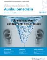 Akupunktur & Aurikulomedizin 4/2016