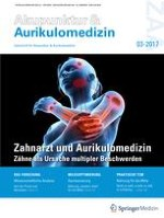 Akupunktur & Aurikulomedizin 3/2017