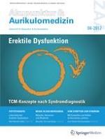 Akupunktur & Aurikulomedizin 4/2017