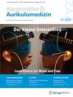 Akupunktur & Aurikulomedizin 1/2018