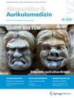 Akupunktur & Aurikulomedizin 4/2018