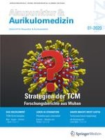 Akupunktur & Aurikulomedizin 1/2020