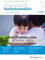Akupunktur & Aurikulomedizin 4/2020
