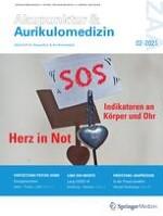 Akupunktur & Aurikulomedizin 2/2021