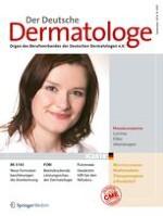 Der Deutsche Dermatologe 9/2016