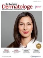 Der Deutsche Dermatologe 12/2017