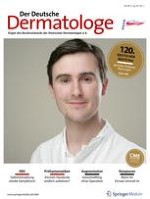 Der Deutsche Dermatologe 7/2017